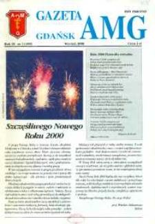 GazetAMG, 2000, R. 10, nr 1