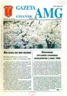 GazetAMG, 2000, R. 10, nr 3