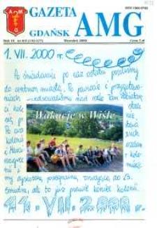GazetAMG, 2000, R. 10, nr 8-9
