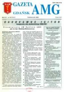 GazetAMG, 2000, R. 10, nr 10