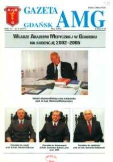 GazetAMG, 2002, R. 12, nr 5