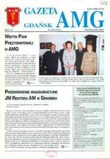 GazetAMG, 2002, R. 12, nr 10