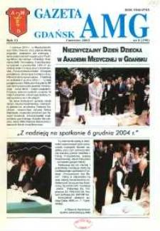 GazetAMG, 2003, R. 13, nr 6