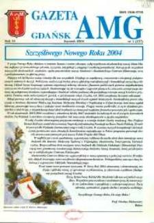 GazetAMG, 2004, R. 14, nr 1