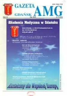 GazetAMG, 2004, R. 14, nr 5