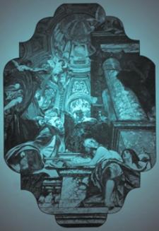 Kunst und Handwerk : Zeitschrift des Bayerischen Kunstgewerbevereins zu München, 1904/1905, Jg 55
