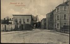 Wejherowo / Neustadt W.-Pr., Putzigerstrasse
