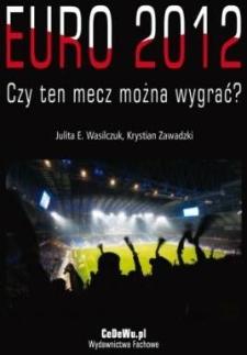 EURO 2012 w bibliotece …