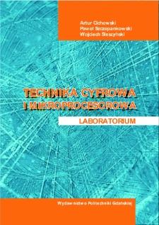 Technika cyfrowa i mikroprocesorowa. Laboratorium