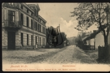 Wejherowo / Neustadt W. - Pr., Nanitzerstrasse