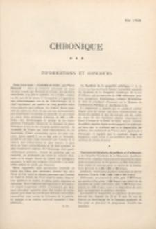 Art et décoration : revue mensuelle d'art moderne 1924, Chronique, mai