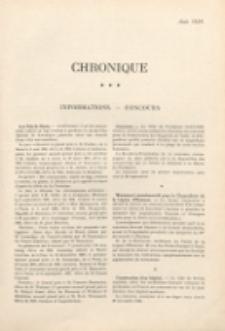 Art et décoration : revue mensuelle d'art moderne 1924, Chronique, auot