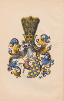 Beiträge zur Geschichte des uradeligen Geschlechts von Stojentin Pommerschen Ursprungs. Bd. 1, Urkunden und urkundliche Nachrichten