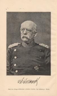 Bismarcks Reden und Briefe : nebst einer Darstellung des Lebens und der Sprache Bismarcks : für Schule und Haus