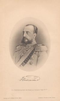 Geschichte des Westpreussischen Kürassier-Regiments Nr. 5 : von seiner Stiftung bis zur Gegenwart 1717-1877