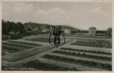 Wejherowo / Neustadt Wpr., Heldenfriedhof in Neustadt, Westpr.