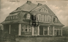 Wejherowo / Neustadt Wpr., Hindenburgschule