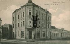Wejherowo / Neustadt Wpr., Merkuur, G.m.B.H.