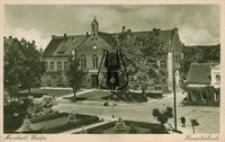 Wejherowo / Neustadt Wpr., Hauptschule