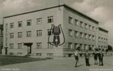 Wejherowo / Neustadt Westpr., Deutsche Arbeitsfront