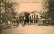 Wejherowo / Neustadt W.Pr., Schutzenhaus