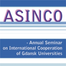 University of Gdansk: Polish - German Cooperation ASICO 18.11.2011