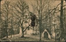 Wejherowo / Neustadt Wpr., Die Kreuzkapelle