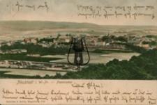 Wejherowo / Neustadt i. W.- Pr., Panorama