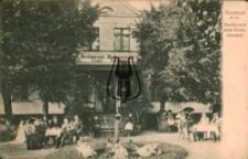 Wejherowo / Neustadt W.Pr., Restraurant zum Eisenhammer
