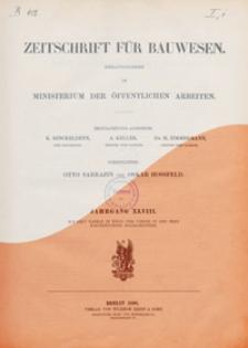 Zeitschrift für Bauwesen, Jg. 48, H. 1-12 (1898)