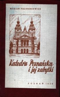 Katedra Poznańska i jej zabytki