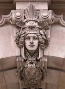 Symbolika Gmachu Głównego Politechniki Gdańskiej: studium architektoniczne