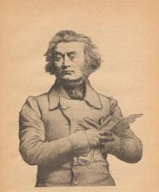 """Adam Mickiewicz : upominek jubileuszowy [dla prenumeratorów """"Biesiady Literackiej""""]"""