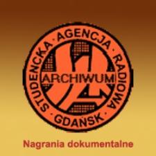 Sierpień '80 w Stoczni Gdańskiej [dokument dźwiękowy]