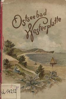 Ostseebad Westerplatte