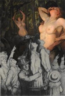Zeitschrift für bildende Kunst, Jg. 25 (1914)