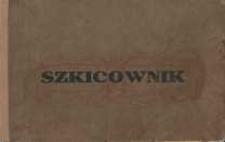 """Szkice ilustracji do: """" Żëcé i przigodë Remusa"""""""