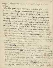 Fragment notatki o roli i zadaniach męża stanu