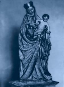 Zeitschrift für bildende Kunst, Jg. 32 (1921)
