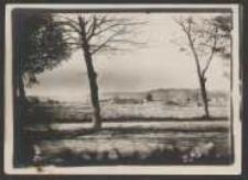 [7. 10 1921 Siebenbrüderschanze 1926 eingrebe...]