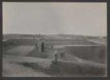 [2. 4. 1921 Gesamtübersicht von Danzig vom Bischofsberg gesehen Stand bei Stolzenberger Grund]