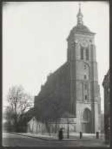 [Kościół św. Bartłomieja w Gdańsku]