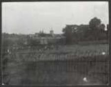 [Danzig 4. 8. 1920 Recht der alten Befestigung vom Hagelsberg]