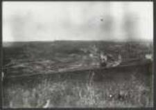 [Danzig 25. 5. 1920 Blick von der höchsten Erhebung des Bischofsberges nach dem Hagelsberg]