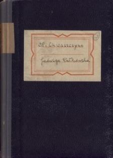 Atlas językowy kaszubszczyzny i dialektów sąsiednich, Chwaszczyno, z.7
