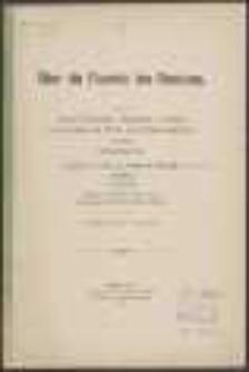 Über die Fluoride des Osmiums