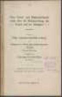 Über Tantal- und Niobpentafluorid, sowie über die Reindarstellung der Tantal- und der Niobsäure