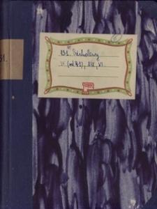 Atlas językowy kaszubszczyzny i dialektów sąsiednich, Ciecholewy, z.6