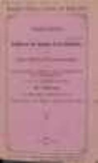 Verzeichniss der Doubletten der Danziger Stadt-Bibliothek : welche nebst anderen Büchersammlungen [...] versteigert werden sollen