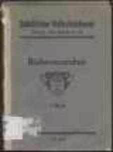 Bücherverzeichnis. Bd. 1, Unterhaltende Literatur